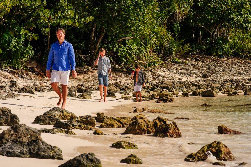 Xpu-Ha Family Photo Session