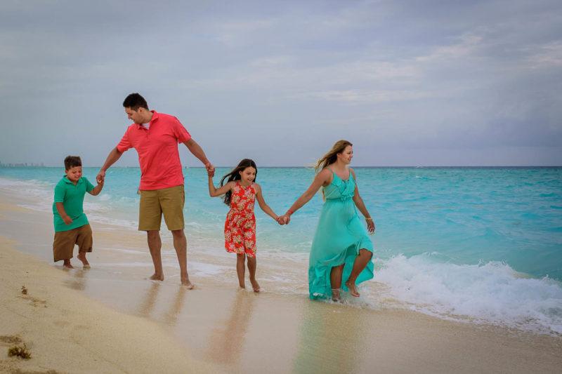 Playa Delfines Cancun Pictures