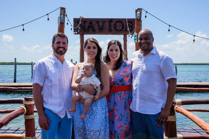 Navios Family Photo Session