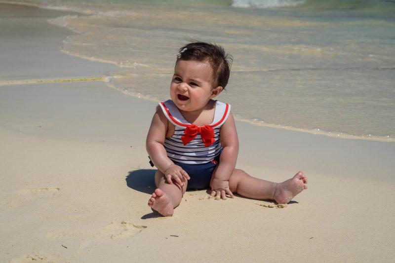 Riu Cancun Family Photo Session