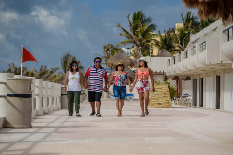 Villas Marlin Family Session
