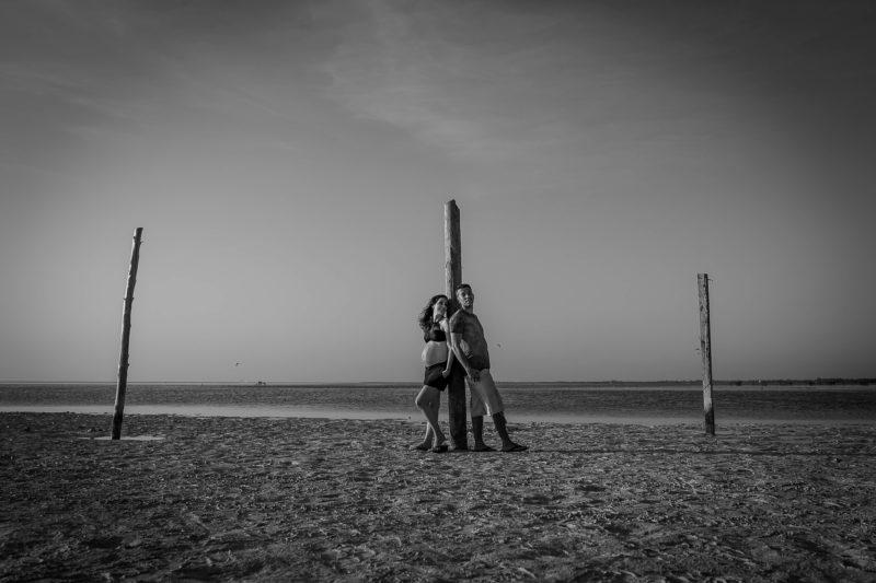 Isla Blanca Pregnant Photo Session