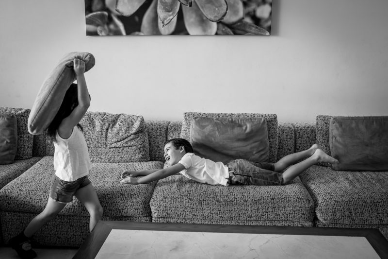 Puerto Cancun Family Session