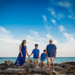 Barceló Hotel Family Photo Session