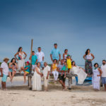 Isla Blanca Family Photo Session
