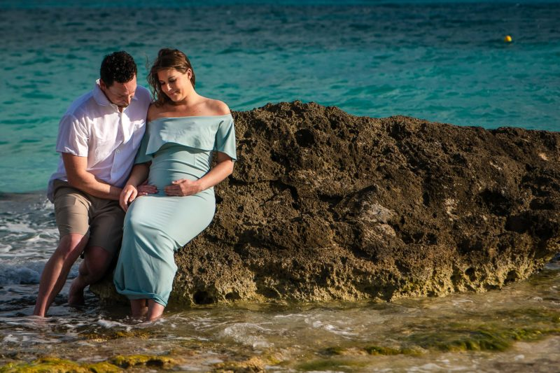 Riu Cancun Pregnancy Pictures