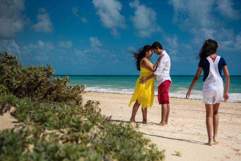 Costa Mujeres Quintana Roo Photo Session