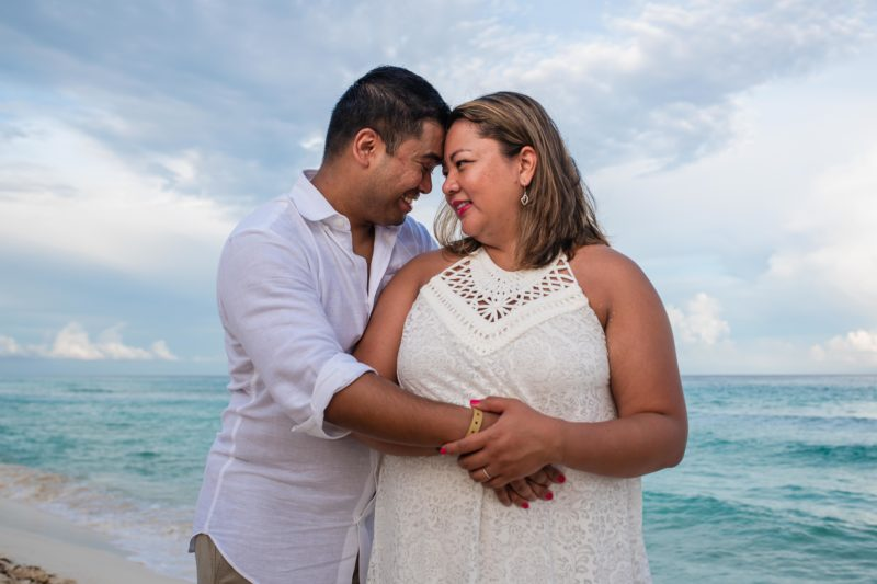Seadust Hotel Cancun Family Photo Session